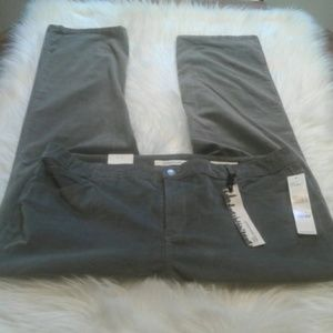 Jones New York pants NWT 18 W.  $ 45.00 # 1194